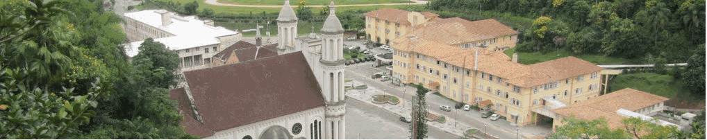 Paróquia São Luis Gonzaga