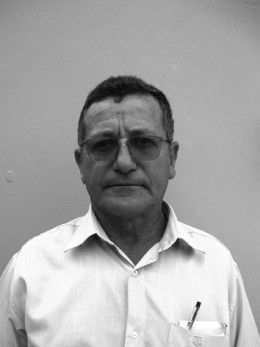 Jose Nali Mannes (PB)
