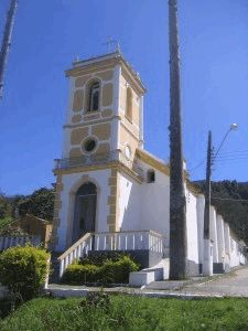 igreja n sra do rosario - enseada