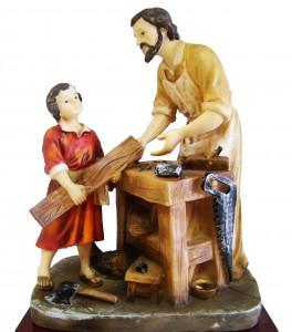 São José e Jesus