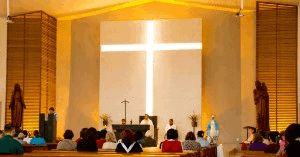 Igreja Matriz nos tempos atuais