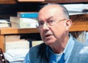 Todo mês, no Jornal da Arquidiocese, você confere a reflexão do Salmo pelo Pe. Ney Brasil Pereira.