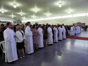 Ord Diaconal (1)