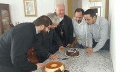 Padre Wellington Cristiano