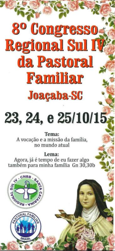 Congr-Família-Joaçaba
