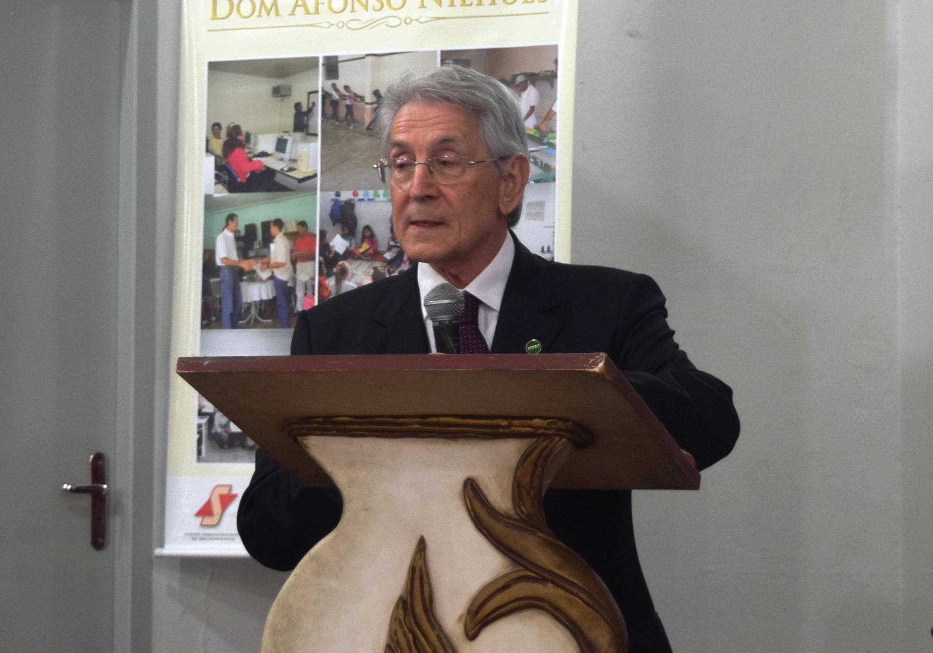 Ação Social Arquidiocesana realiza entrega do Prêmio Dom Afonso  #796B52 1899 1329
