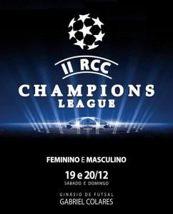 rcc cl - itajai
