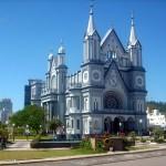 Igreja Santissimo Externa