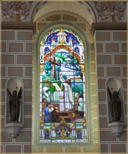 Igreja Santissimo Interno - Cred Alberto Mogno (2)