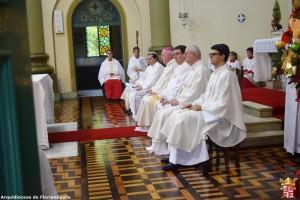 Missa Posse Azambuja - Pe Iseldo (13)