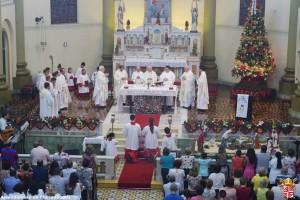 Missa Posse Azambuja - Pe Iseldo (35)