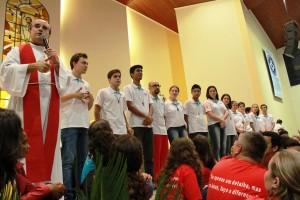 equipe setor juventude 2015