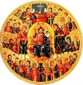 icone todos os santos