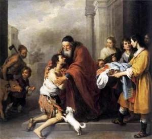 filho prodigo