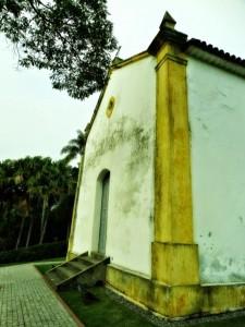 igreja barra