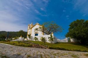 igreja da lagoa