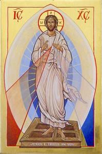 icone divina misericordia