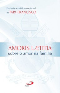 amoris laetitia - paulus