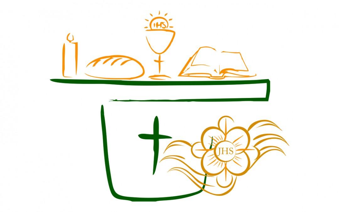 Resultado de imagem para congresso nacional eucaristico 2016