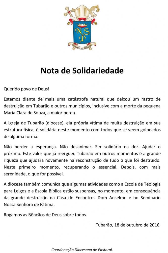 diocese-de-tubarao_nota-de-solidariedade