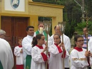 Santuário de São Pedro de Alcântara