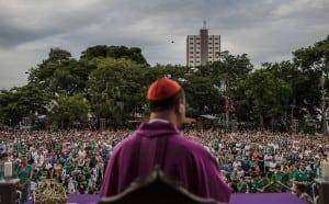 Foto: Avener Prado / Folhapress