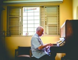 60 anos de música do Maestro Pe. Ney Brasil (01 de março de 2016)