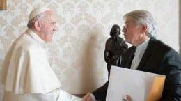 L'Osservatore Romano / Divulgação