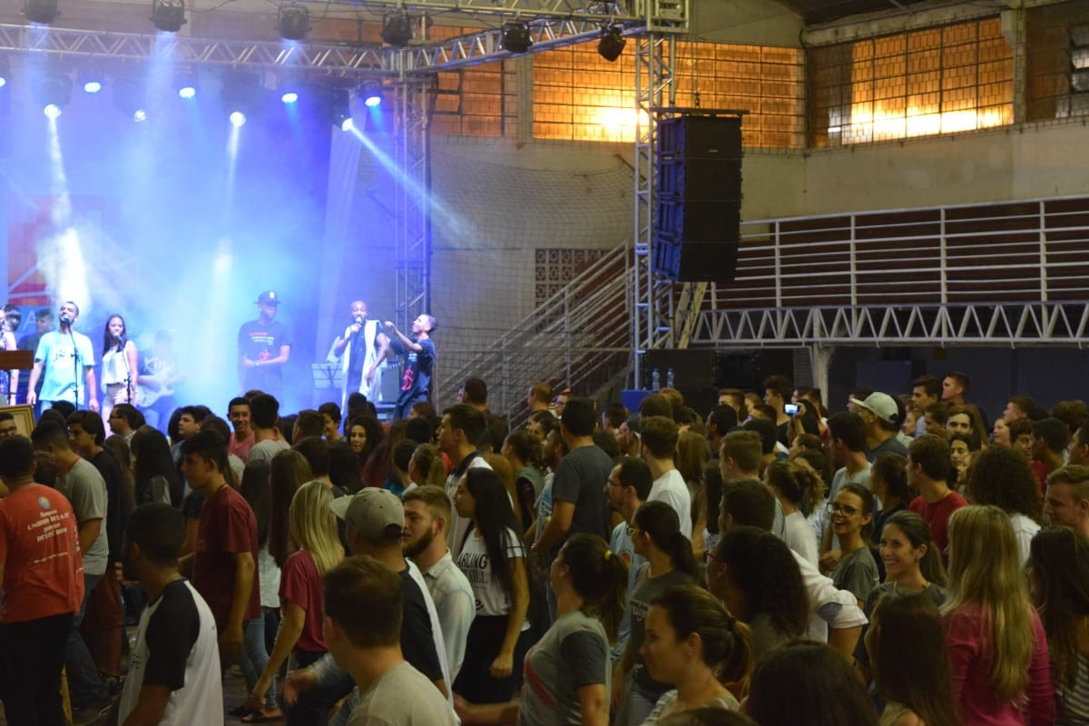 Foto: Camila Dos Santos