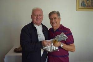 Pe.Vitor Galdino Feller