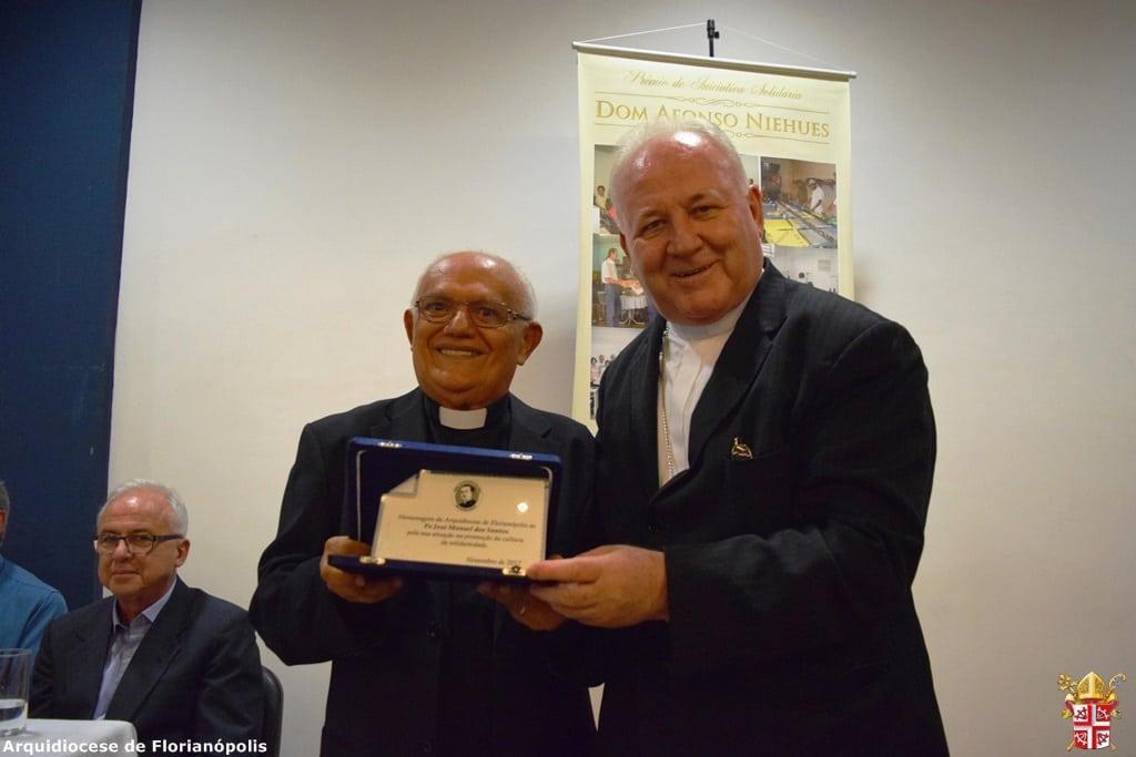 Prêmio Dom Afonso Niehues 2017