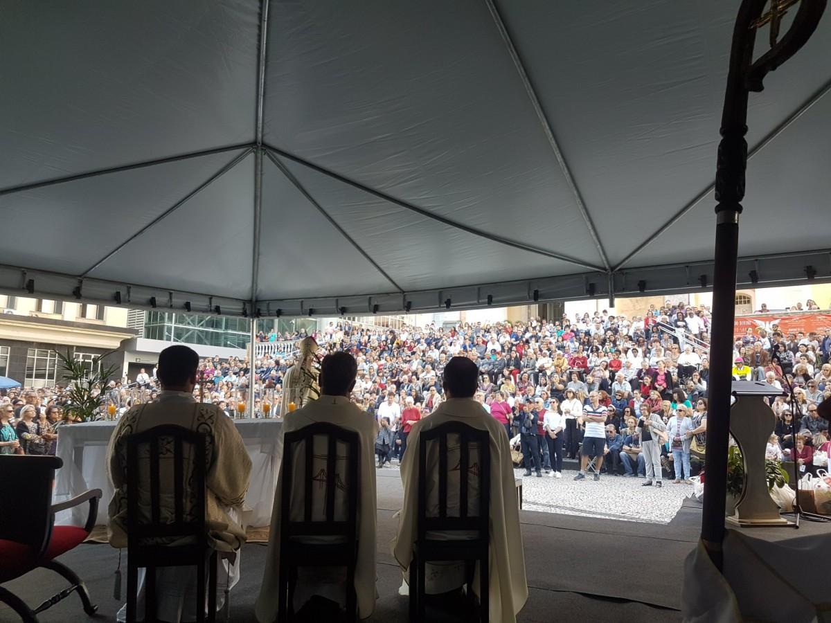 Corpus Christi 2019 na Arquidiocese